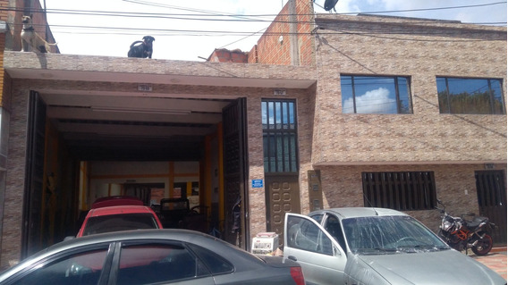 Vendo Bodega Cerca A Calle 72 Con Nqs