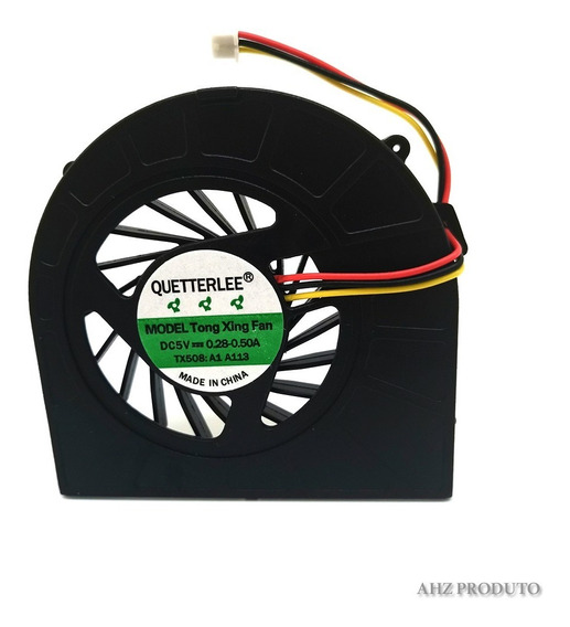 Cooler Para Dell Inspiron 15r N5010 M5010 Series
