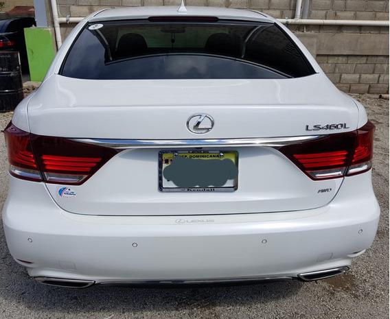 Toyota Lexus Ls460l