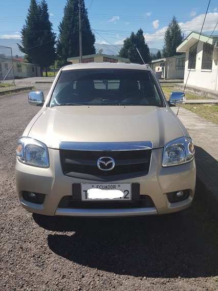 Mazda Bt-50 Doble Cabina 2010