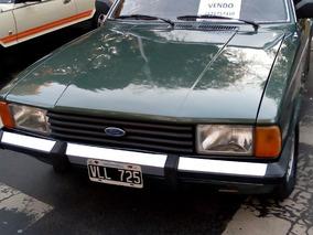 Ford Taunus Ghia Automático