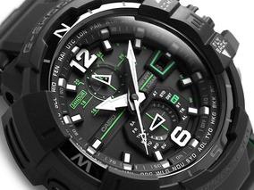 Relógio Masculino Casio G-shock Gravity A1100 5311 Original