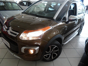 Aircross 2011 Exclusive 56.000km