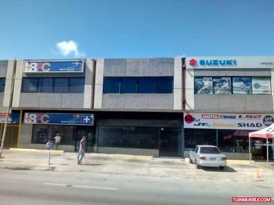 Bello Local-circunvalacion Norte- En C.comerc. / Eg