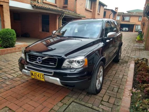 Camioneta Volvo Xc90 R Desing T5 - Perfecto Estado