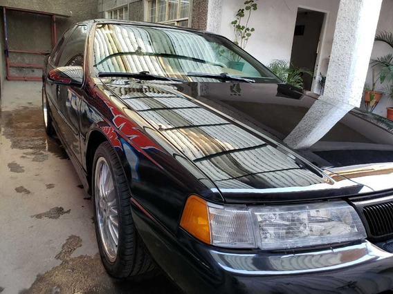 Ford Cougar Xr7