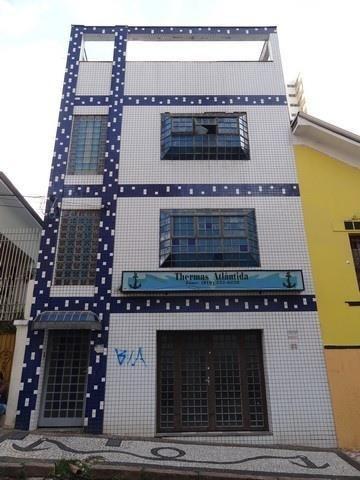 Imagem 1 de 3 de Prédio À Venda Em Centro - Pr008340