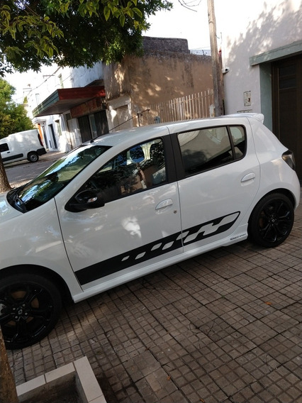 Renault Sandero 2.0 Rs 145cv 2018