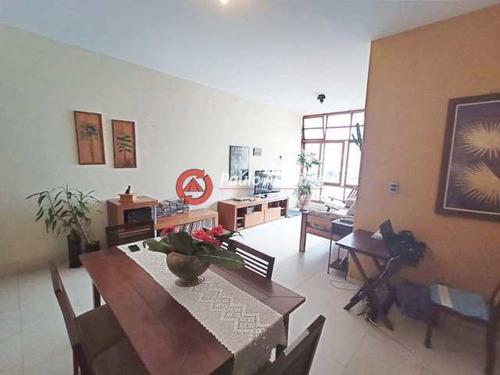 Imagem 1 de 14 de Apartamento 3 Dorms - R$ 700.000,00 - 106m² - Código: 9432 - V9432