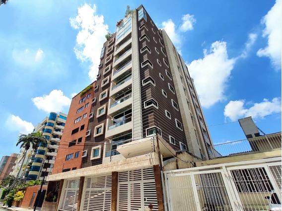 Lujoso Apartamento En Venta La Soledad Maracay Mls:20-24100