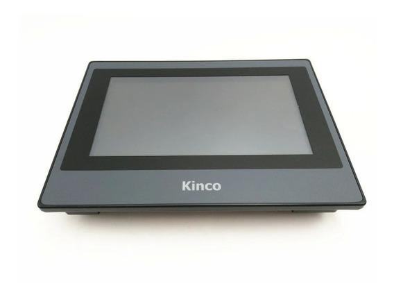 Ihm Kinco Mt4434te 7 Colorido Touch Screen Ethernet