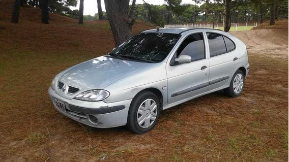 Renault Mégane Expresion