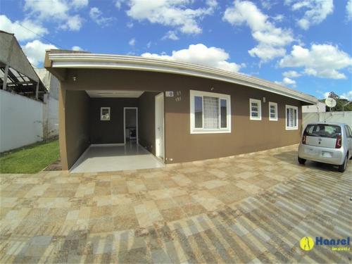 Casas Residenciais Para Venda - 91020.002