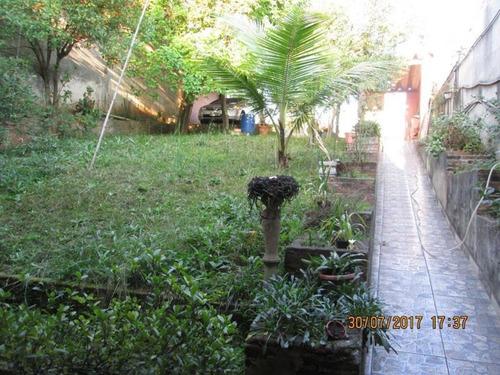 Imagem 1 de 11 de Sobrado Para Venda Em São Bernardo Do Campo, Planalto, 3 Dormitórios, 1 Suíte, 2 Banheiros, 4 Vagas - 9055_1-894989