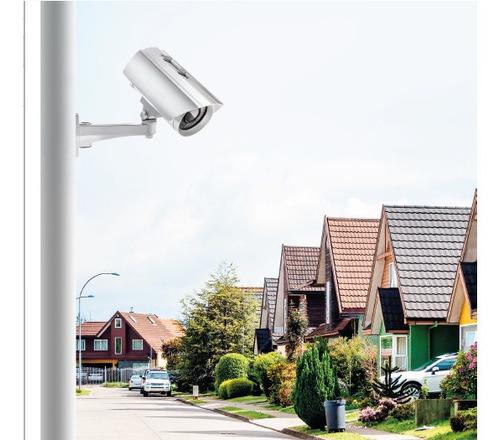Comunidade Segura Tecnologia - Monitoramento Colaborativo