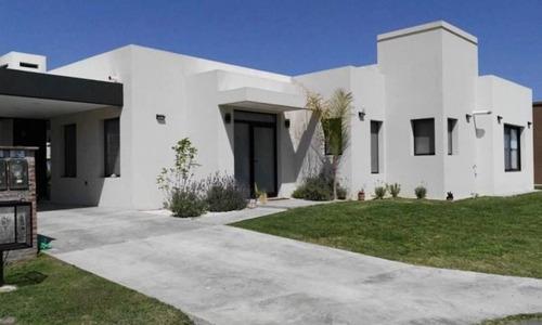 Venta  Casa A Estrenar En Manzanares Chico  Bayugar Negocios Inmobiliarios