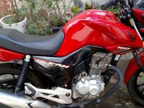 Honda Fan 160 Flex