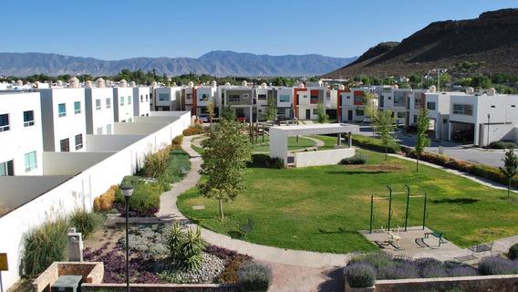 Desarrollo Fraccionamiento Bonterra Iii Coahuila