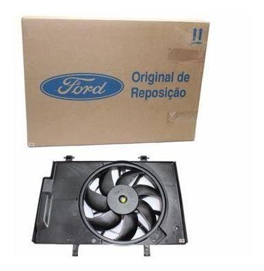 Eletroventilador Da Ford Ecosport 2012/2017