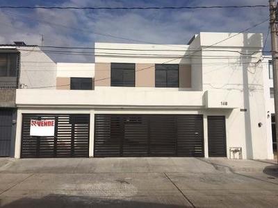 Casa En Venta En Lomas 4a Secc. San Luis Potosi