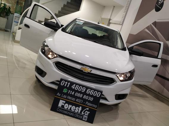 Chevrolet Onix Joy 1.4 0km Mejor Precio #3