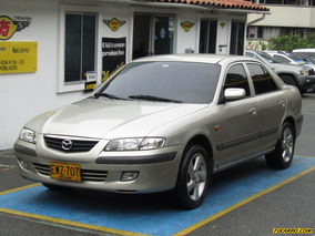 Mazda 626 Milenio Mt 2000