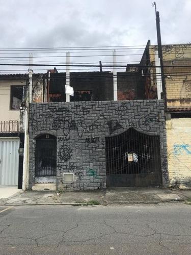 Imagem 1 de 4 de Terreno À Venda, 6m X 15m, Próximo Ao Supermercado Cometa Por R$350.000  - Aldeota - Fortaleza/ce - Te0136