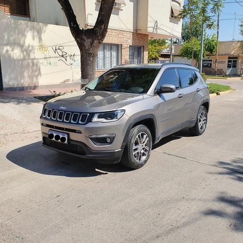 Jeep Compass 2.4 Sport 2019