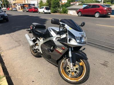 Suzuki Gsx-r 750cc