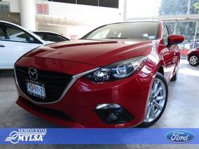 Mazda 3 S 2016