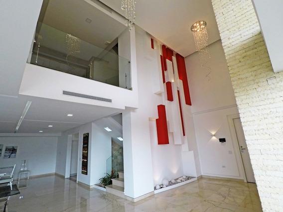 Consolitex Vende Penthouse 920m2 Coruña Carabobo A1201 Jl