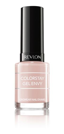 Esmalte Para Uñas Colorstay Gel Envy X 11.7 Ml