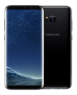 Galaxy S8 Plus, Sm-g955f, 64 + 4 Gb, Desbloqueado!