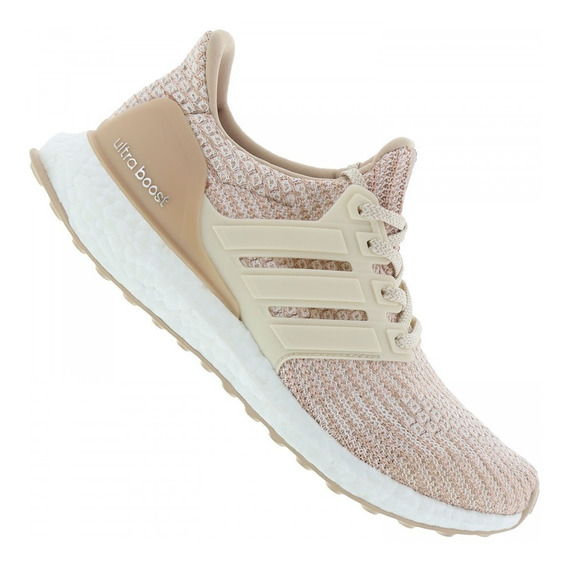 Tênis Running adidas Feminino Ultraboost Bb6497 Rose