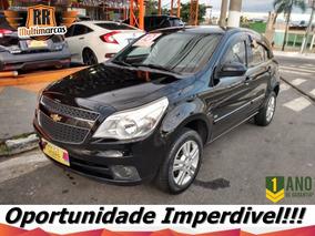 Chevrolet Agile 1.4 Ltz Autos Rr