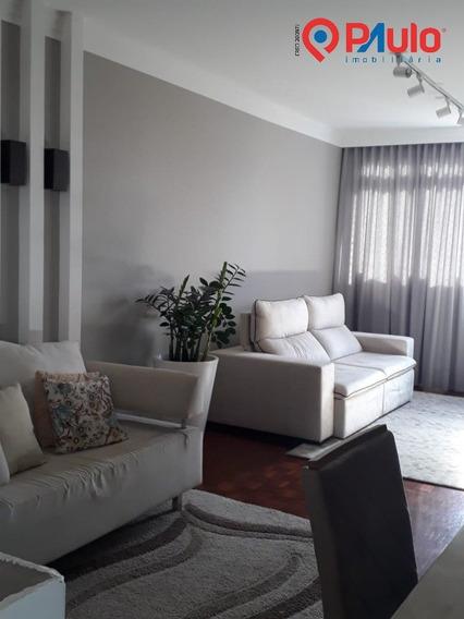 Apartamento - Centro - Ref: 16072 - V-16072