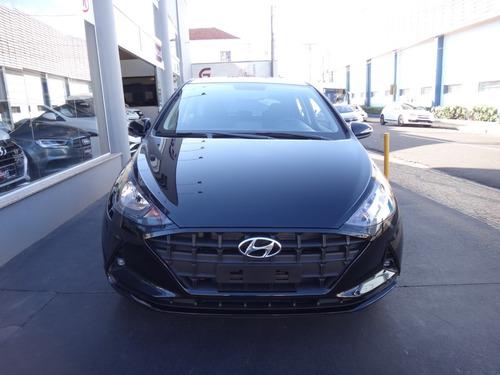 Imagem 1 de 9 de Hyundai Hb20 Vision 1.6 Automático Flex 0 Km!!!!!!!!!!!!!!!!