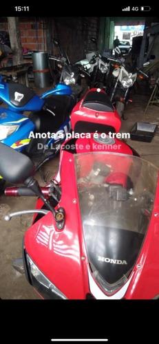 Imagem 1 de 3 de Honda Rr 600 Mais Barata Do Brasil