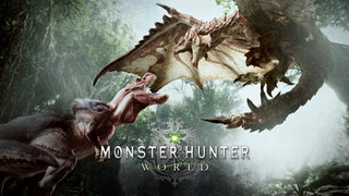 Monster Hunter: World Pc Deluxe Edition