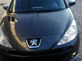 Peugeot 207 1.4 Xr Sport Flex 5p 2012