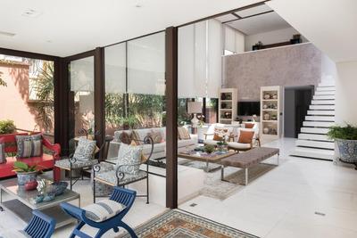 Casa Em Jardim Guedala, São Paulo/sp De 591m² 4 Quartos À Venda Por R$ 6.500.000,00 - Ca197694