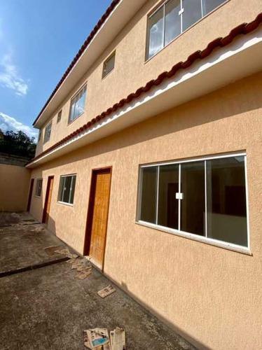 Imagem 1 de 10 de Casa Com 2 Quartos À Venda Em Santo Elias - Mesquita - Sica20068