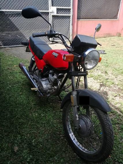 Honda Cgl 09