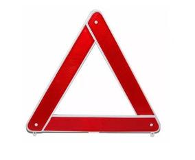 Triângulo Automotivo Refletivo Universal