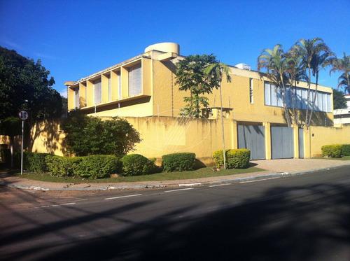 Casa Á Venda E Para Aluguel Em Nova Campinas - Ca229623