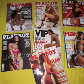 Revistas Adultas