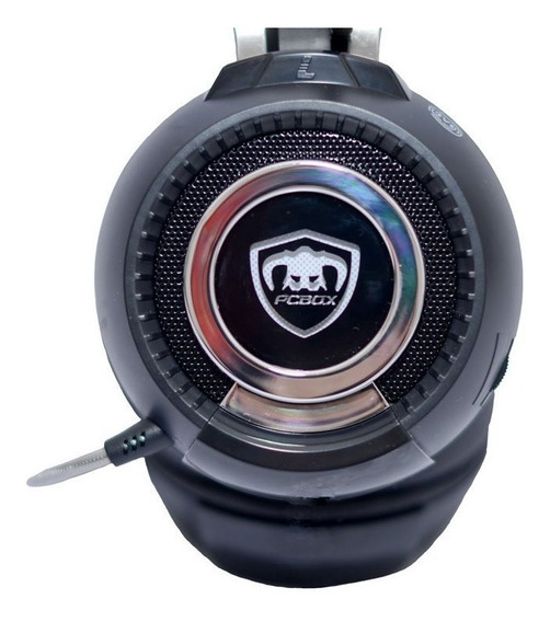 Auricular Gamer Pcbox Jarl Pcb-gh10
