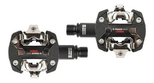 Imagem 1 de 4 de Pedal Mtb Look X-track Race Carbon  340 Gramas O Par