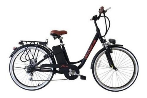 Nueva Bicicleta Electrica Greenbike Beta 2.0 - Corner