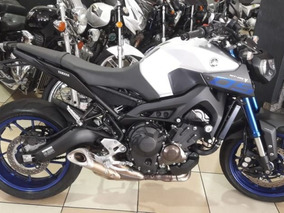 [naked] Yamaha Mt 09 09